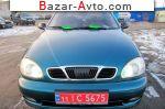 автобазар украины - Продажа 2004 г.в.  Daewoo Lanos 1.5л ГАЗ БЕНЗИН