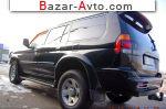 автобазар украины - Продажа 2002 г.в.  Mitsubishi Pajero Sport SPORT 3.0