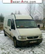 автобазар украины - Продажа 2003 г.в.  Renault Master