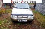 автобазар украины - Продажа 2001 г.в.  ВАЗ 2110 8.кл.