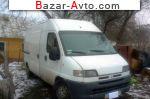 автобазар украины - Продажа 2001 г.в.  Citroen Jumper