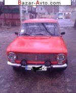 автобазар украины - Продажа 1973 г.в.  ВАЗ 2101