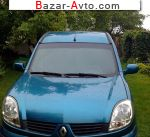 автобазар украины - Продажа 2007 г.в.  Renault Kangoo express