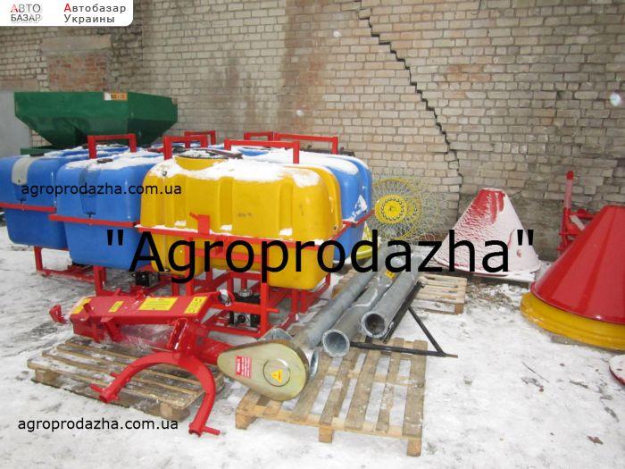 автобазар украины - Продажа 2016 г.в.  Трактор МТЗ Зернометаль Kul-Met 8 метровый Польша 25 Т/ч произ