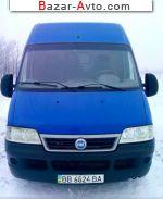 автобазар украины - Продажа 2004 г.в.  Fiat Ducato