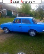 автобазар украины - Продажа 1988 г.в.  Москвич 412