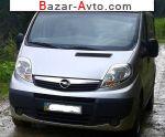 автобазар украины - Продажа 2010 г.в.  OPEL Vivaro
