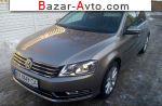 автобазар украины - Продажа 2014 г.в.  Volkswagen Passat Highline