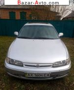 автобазар украины - Продажа 1992 г.в.  Mazda 626 GE