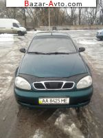 автобазар украины - Продажа 2004 г.в.  Daewoo Lanos Поляк
