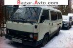 автобазар украины - Продажа 1987 г.в.  Toyota HiAce