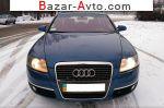 автобазар украины - Продажа 2007 г.в.  Audi A6 2.0d AT