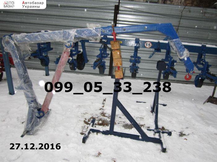 автобазар украины - Продажа 2016 г.в.  Трактор МТЗ маниту для МТЗ/юмз