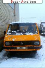 автобазар украины - Продажа 1980 г.в.  РАФ 2203