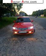 автобазар украины - Продажа 2007 г.в.  Honda Accord Type-S