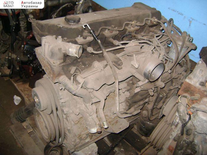 автобазар украины - Продажа  Богдан A-092 Двигатель ISUZU 4HG1 к автобусу Богдан, грузовику
