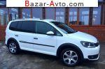 автобазар украины - Продажа 2011 г.в.  Volkswagen Touran Cross НОВА DSG