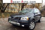 автобазар украины - Продажа 2013 г.в.  Volvo XC90 Summum D5
