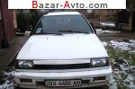 автобазар украины - Продажа 1986 г.в.  Mitsubishi Lancer