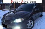 автобазар украины - Продажа 2006 г.в.  Mazda 3 НЕ КРАШЕНАЯ!!!