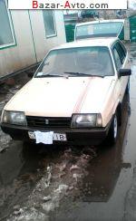 автобазар украины - Продажа 1989 г.в.  ВАЗ 2109