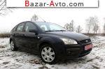 автобазар украины - Продажа 2007 г.в.  Ford Focus 1.6 ГБО 4