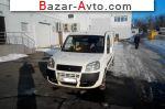 автобазар украины - Продажа 2006 г.в.  Fiat Doblo Maxi