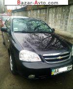 автобазар украины - Продажа 2009 г.в.  Chevrolet Lacetti CXD