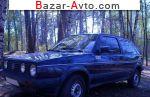 автобазар украины - Продажа 1984 г.в.  Volkswagen Golf