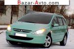 автобазар украины - Продажа 2005 г.в.  Peugeot 307 SW PANORAMA MAKSIMAL