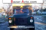 автобазар украины - Продажа 1990 г.в.  Газ 53