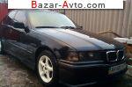 автобазар украины - Продажа 1998 г.в.  BMW 3 Series E36