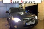 автобазар украины - Продажа 2009 г.в.  Subaru Outback 4 matic 3.0 идеал.