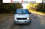 автобазар украины - Продажа 1999 г.в.  Mercedes Vito 110