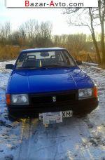 автобазар украины - Продажа 1991 г.в.  Москвич 2141