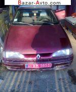 автобазар украины - Продажа 1993 г.в.  Renault 19