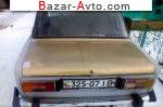 автобазар украины - Продажа 1986 г.в.  ВАЗ 2106 Сидан