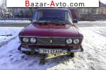 автобазар украины - Продажа 1981 г.в.  ВАЗ 2106 ГАЗ/БЕНЗИН