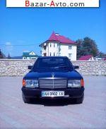 автобазар украины - Продажа 1985 г.в.  Mercedes Exclusive