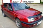 автобазар украины - Продажа 1993 г.в.  Volkswagen Vento