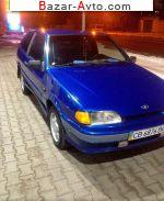 автобазар украины - Продажа 2008 г.в.  ВАЗ 2113