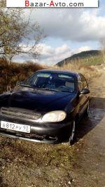 автобазар украины - Продажа 2008 г.в.  Chevrolet Lanos