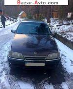 автобазар украины - Продажа 1992 г.в.  Opel Omega A