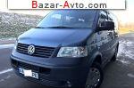 автобазар украины - Продажа 2008 г.в.  Volkswagen Transporter ПАСС ОРИГИНАЛ