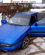 автобазар украины - Продажа 1991 г.в.  Mazda 323