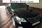 автобазар украины - Продажа 2008 г.в.  Lexus LS 460