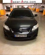 автобазар украины - Продажа 2012 г.в.  Toyota Corolla