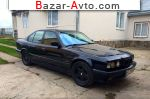 автобазар украины - Продажа 1995 г.в.  BMW 5 Series 525 TDS