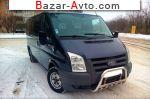 автобазар украины - Продажа 2010 г.в.  Ford Transit 2.2 Duratorq TDCi -150 MT L3H3