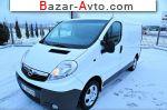 автобазар украины - Продажа 2014 г.в.  OPEL Vivaro FULL